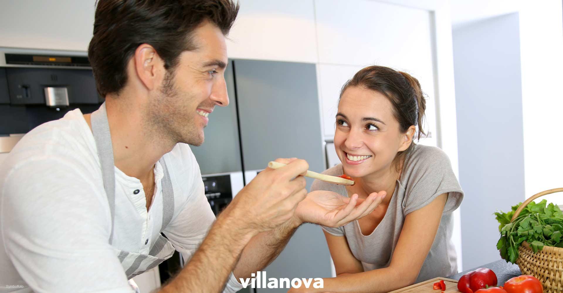villanova - Ausstattung / Bauausführung