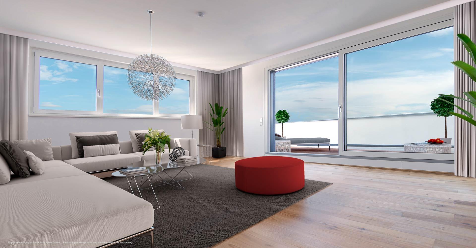 mietwohnungen 2320 schwechat villanova miete. Black Bedroom Furniture Sets. Home Design Ideas